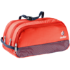 Trousse de toilette Wash Bag Tour III Orange Bleu