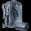 School backpack Ypsilon Set Black