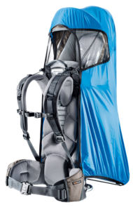 Child carrier accessorie KC Deluxe Raincover (2014)