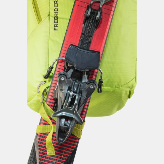 Sac à dos de randonnée ski  Freerider Lite 18 SL