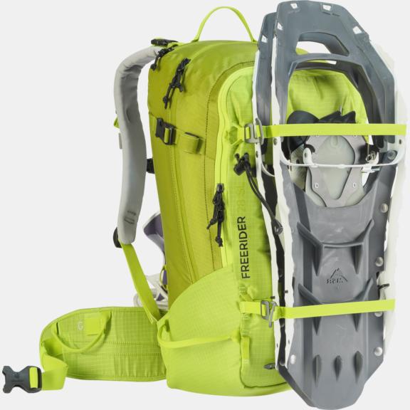 Zaini per sci alpinismo Freerider 28 SL