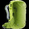Zaini per sci alpinismo Freerider Pro 34+ Verde