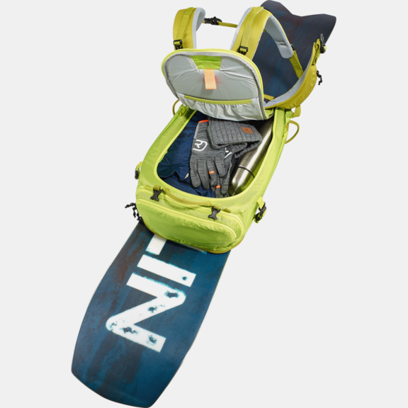 Ski tour backpack Freerider Pro 34+