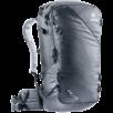 Skitourenrucksack Freerider Pro 34+ Schwarz
