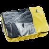 Pack sack Mesh Zip Pack 10 yellow Black