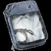 Pack sack Orga Zip Pack Grey Black