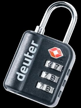 Reiseaccessoire TSA Pad Lock