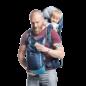 Portabebés Kid Comfort Pro