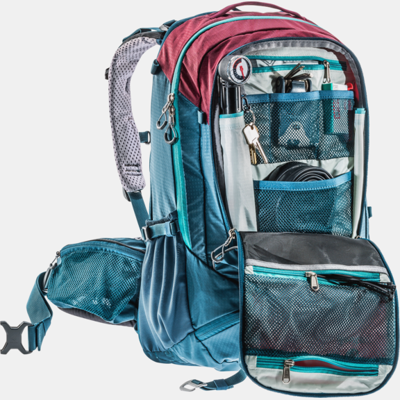 Bike backpack Trans Alpine Pro 26 SL