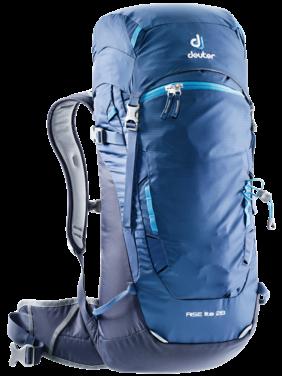 Mochila para esquí de montaña Rise Lite 28