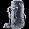 Ski tour backpack Rise Lite 28 Black