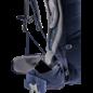 Trekking backpack Aircontact 65 + 10