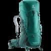 Mochila de trekking Aircontact Lite 35 + 10 SL Verde Verde