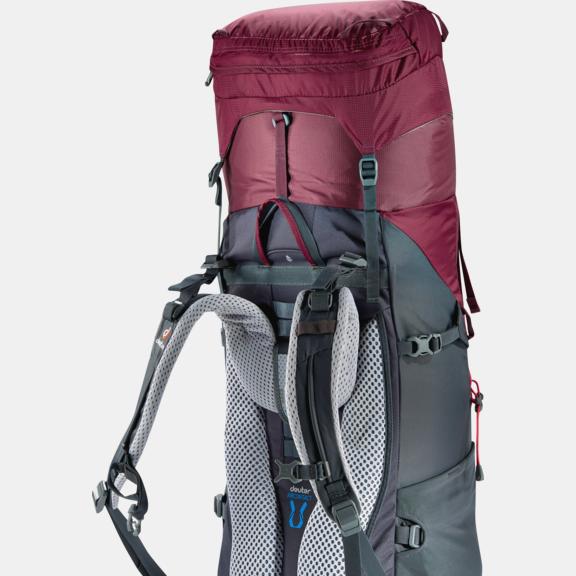 Trekking backpack Aircontact Lite 45 + 10 SL