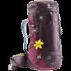 Sac à dos de randonnée Futura PRO 34 SL Violet Rouge