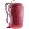 Hiking backpack Speed Lite 16 Red Red