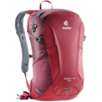 Hiking backpack Speed Lite 20 Red Red
