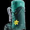 Hiking backpack Speed Lite 24 SL Green Green