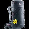 Hiking backpack Speed Lite 24 SL Black