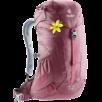 Hiking backpack AC Lite 14 SL Red