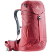 Hiking backpack AC Lite 26 Red