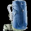 Hiking backpack Trail 22 Blue Green