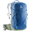 Hiking backpack Trail 26 Blue Green