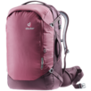 Travel backpack AViANT Access 38 SL Red Purple