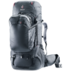 Travel backpack AViANT Voyager 60+10 SL Black