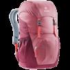 Children's backpack Junior Red Red