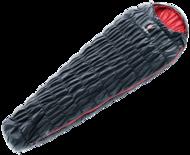 Sacco a pelo in fibra sintetica Exosphere 0°
