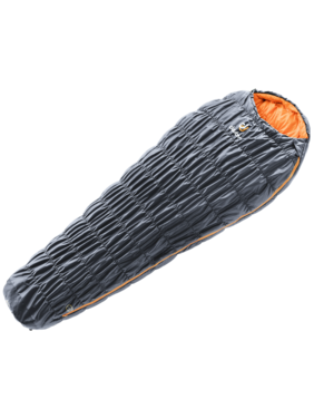Synthetic fibre sleeping bag Exosphere 0° SL