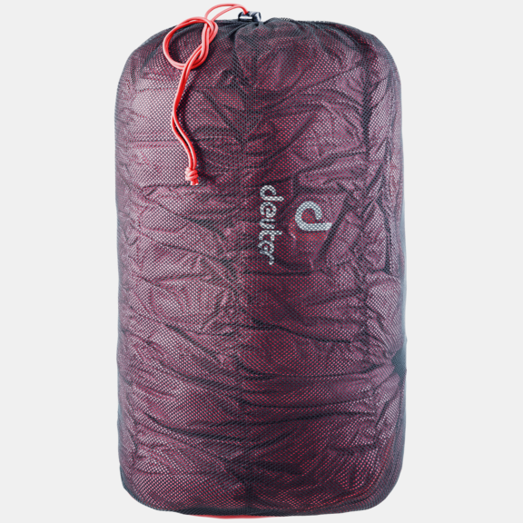 Synthetic fibre sleeping bag Exosphere -6° SL