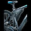 Fahrradtasche Triangle Bag Schwarz
