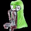 Accesorios para portabebés  KC Rain Cover Deluxe Verde