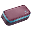 School accessorie Pencil Case Red Purple