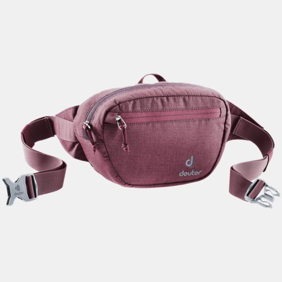Hip bag Organizer Belt
