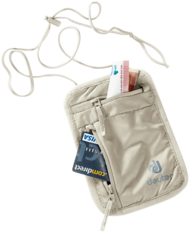 Travel item Security Wallet I