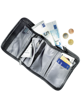 Accessori da viaggio Travel Wallet