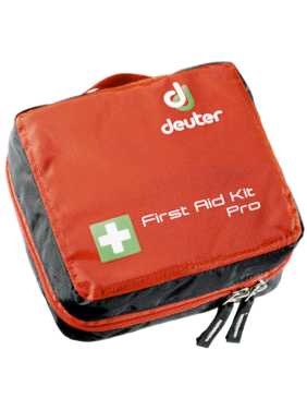 Kit di primo soccorso First Aid Kit Pro