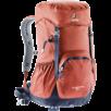 Hiking backpack Zugspitze 24 orange Blue