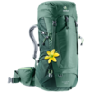 Hiking backpack Futura PRO 38 SL Green