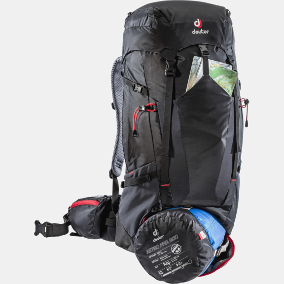 Hiking backpack Futura PRO 44 EL