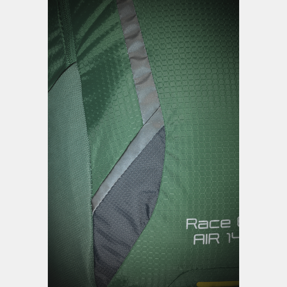 Zaino da ciclismo Race EXP Air 14+3