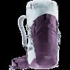 Hiking backpack Speed Lite 24 SL Purple Grey