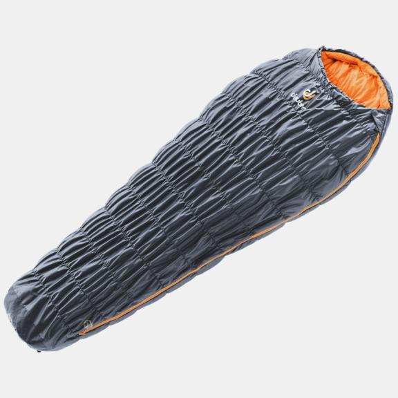Synthetic fibre sleeping bag Exosphere 0° SL
