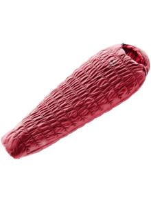 Sacco a pelo in fibra sintetica Exosphere -6° L