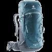 Ski tour backpack Rise Lite 26 SL Blue Grey