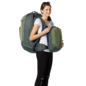 Travel backpack Aviant Access Pro 60