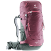Ski tour backpack Rise 32+ SL Red Green